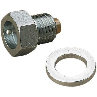 Ablaßschraube mit Magnet (M0103) 3