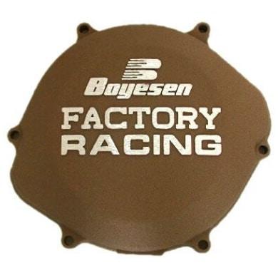 Boyesen Factory Kupplungsdeckel Honda CR 250 02-07 Magnesium