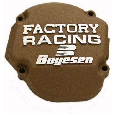 Boyesen Factory Zündungsdeckel Honda CR 250 02-07 Magnesium