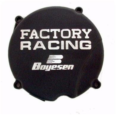 Boyesen Factory Zündungsdeckel Honda CR 500 84-01 Schwarz