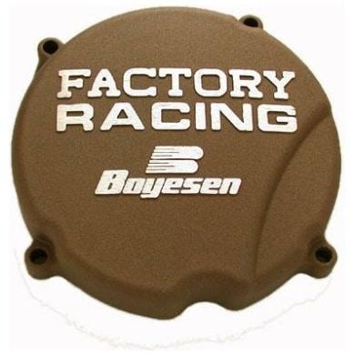 Boyesen Factory Zündungsdeckel Honda CR 500 84-01 Magnesium