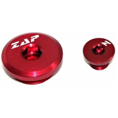 Inspektionsdeckel set RMZ 450, RMZ 250/ 07-