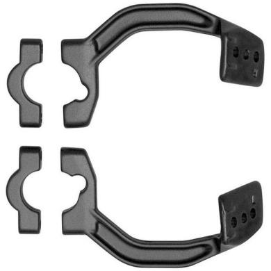 Ersatzanbaukit Aluminium für Vertigo/FLX Handschale