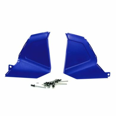 Airbox Seitenteile  YZ 125/250 15- blau 3