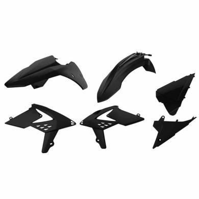 Plastik-Kit für Beta RR Modelle 2013-2017 in Schwarz