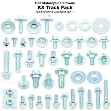 BOLT Track Pack KXF Schraubenkit 2