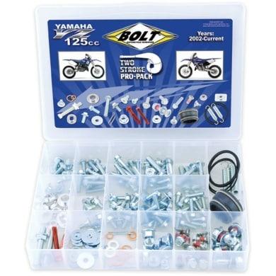 BOLT Yamaha YZ125 2 Stroke Pro Pack 3