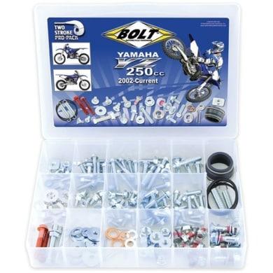 Bolt Yamaha YZ250 2 Stroke Pro Pack
