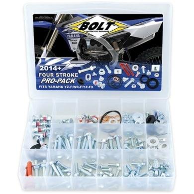 BOLT Pro-Pack Schraubenkit Yamaha YZ(F) 14-