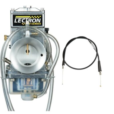 Lectron Vergaser 38mm H-Series Kawasaki KX 125 2