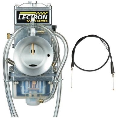 Lectron Vergaser 38mm H-Series Kawasaki KX 250 2
