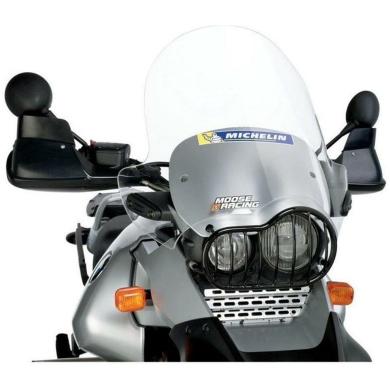 Windschutzscheibe BMW R1150GS ADV +2 (2312-0211)