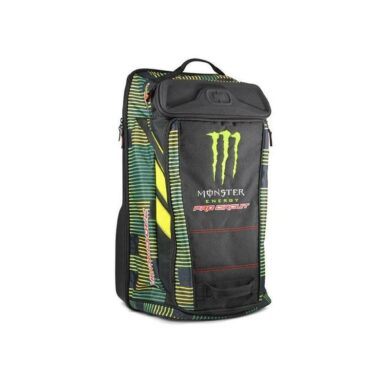 PC Monster Recon Bag Reisetasche Fahrertasche