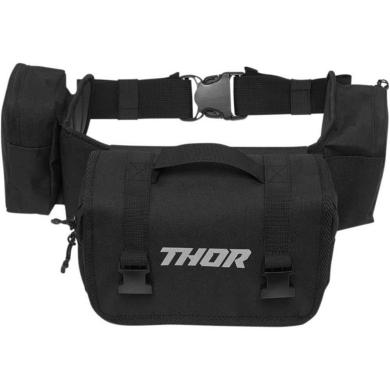 Thor Enduro Gürteltasche | VAULT BLACK/MINT TOOL PACK