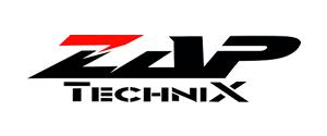Zap Technix Factory Hebelset Husqvarna FE/TE 2018- Magura blue Edition 7