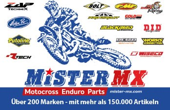 MISTER-MX Motocross Shop